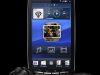 Xperia PLAY_Black_Front_HS_screen1