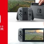 Nintendo Switch tidak akan memainkan cakera Wii U ataupun katrij 3DS