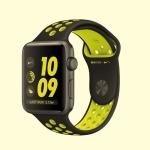 Apple Watch Nike+ tiba Jumaat ini