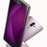Huawei Mate Pro 9 bakal hadir 9 November
