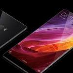 Xiaomi Mi MIX hampir tanpa bingkai