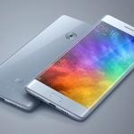 Xiaomi perkenal Mi Note 2 dengan skrin lengkung