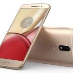 Gambar bocor Motorola Moto M