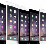 Ura-ura 3 Ipad baru Mac tahun depan