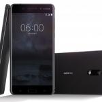 Nokia 6 habis dijual dalam seminit