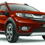 Honda BR-V 1.5L dilancar, harga mula RM85,800