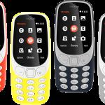 Nokia 3310 kembali