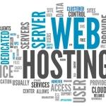 Adakah anda tahu siapa pembekal hosting anda