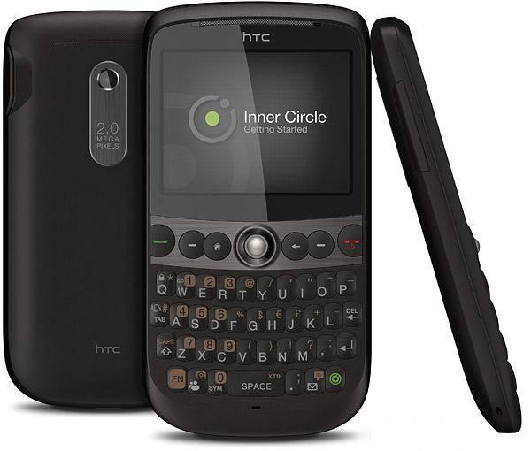 HTC Snap, model terbaru yang akan dikeluarkan HTC