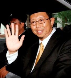 Mohd Nizar Jamaluddin