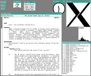 x-window-system