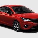 Honda City RS EV baru boleh ditempah sekarang!!